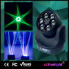 2015 Bee Eye 6PCS RGBW 4in1 LED Stage Moving Head Light