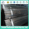 ERW Welded Black Steel Pipe with ISO Certificate