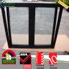 European Style Tilt and Turn UPVC Window