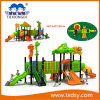 Used Amusement Park Outdoor Playground Equipment