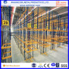 Popular Warehouse Equipment Narrow Aisle Pallet Rack (EBIL-VNA)