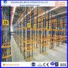 Popular Warehouse Equipment Narrow Aisle Pallet Rack (EBIL-VNA)