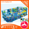 Indoor Maze Naughty Castle Playground Equipment