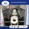 60-100bph Automatic 5 Gallon Water Washing Filling Capping Machine