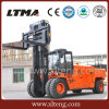 30t Hydraulic Diesel Forklift Truck with LED Forklift Lights