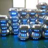 Hot Sale Aluminum IP68 Blue LED Solar Road Stud