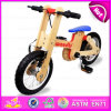 Latest Design Best Sale Children Balance Wooden Bike W16c115