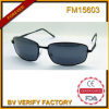 FM15603 Popular High Quality Unisex Stainless Steel Polarized Sunglasses