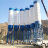 Used for Concrete Plant Sheet Cement Silo Top with Filter for Sale