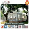 Fire Retardant White Custom-Made Party Tent for Outdoor