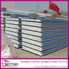 50mm Thickness EPS Sandwich Panels / Structural Insulated Panels China Supplier