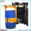 Forklift Mounted and Crane Mounted Type Tilting Drum Dispenser Lm800