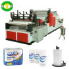 High Product Laminating Kitchen Towel Paper Roll Machine Manufacture