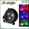 Indoor Use Mini RGB 3PCS 3W LED Bar Light