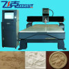 CNC Machine 1313, Oil Lubrication System, Vacuuminhaling Table Bed Lathe