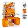 Professional Auto Fresh Orange Juice Squeezing Machine