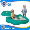 Plastic Kids Play Set Sandbox