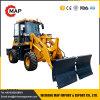 1.6ton Zl16f Construction Machine Mini Loader Zl16