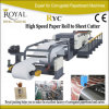 Good Quality High Speed Paper Sheeter with Ce Certificate