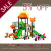 China Manufactory Safe and Nice Outdoor Equipment Play Slide (X1512-3)