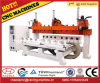 5 Axis Rotary Wood CNC Router for Sofa Chairs Statue