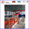 Concrete Paver Interlocking Brick Making Machinery / Block Machine