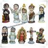 Polyresin Christian Religious Statues (IO-ca033)