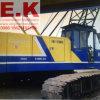 55ton Japanese Hydraulic Kobelco Crawler Construction Crane (7055)