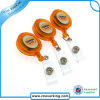 Durable Meatal Retractable Extension Nylon Cord Pull Reel