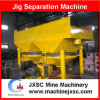 Coltan Beneficiation Equipment Jig Separator for Alluvial Coltan Mining