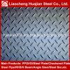 Iron Checker Plate /Checker Steel Plate Price
