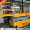 New Design Battery Self-Propelled Scissor Lift