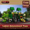Ce Proved Safety Insurance Children Outdoor Play Set (X1506-6)