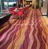 Machine Made Axminster Wool Carpet for Hotel Corridor Casino Ballroom