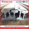Qu70 Heavy Duty Steel Rail for Crane Traveling Mechanism