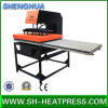 Automatic Pneumatic Double Stations Heat Transfer Press Machine 80X100cm