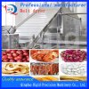Evaporated Vegetable Dryer Machine Dried Fruit Drying Equipment