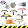 Traffic Square Double Sides Reflective Cast Aluminium Alloy Road Spike