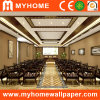 PVC Wallpaper for Hotel Project (880609)