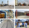 Concrete Brick Machine\Hollow Concrete Brick Making Machine