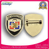 Factory Sale Custom Promotional Metal Badge