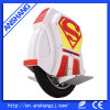 Supperman Pictured Supper Cool Electric Scooter Unicycle