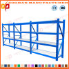 Industrial Heavy Duty Warehouse Metal Display Rack Shelf (ZHr383)