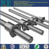 Custom High Precision Steel Alloy CNC Machining Shafts
