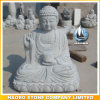Granite Buhhda Sculpture Hand Crafted