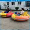 High Quality Circular Bumper Car with Remote Control +MP3 for Children and Adult