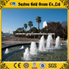 Garden Water Features Foam Fountain Nozzles Gushing Fountain