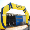 Sports Finish-Start Line Racing Arch Inflatable Products