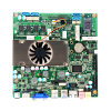 Onboard 4GB RAM Fanless 1037u Motherboard with 4*USB/VGA/24bit Lvds