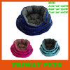 Cheap Comfort Dog Cat Pet Beds (WY161063-1A/C)